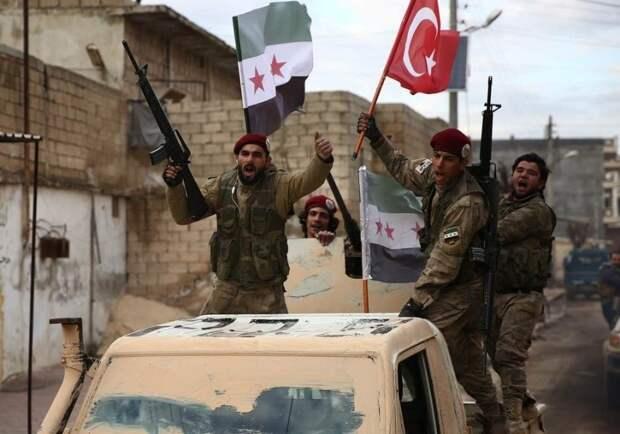 Международное сообщество должно осудить переброску Турцией наемников в Нагорный Карабах