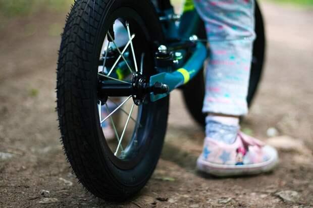 В Марьине 10-летний мальчик выжил под колесами внедорожника