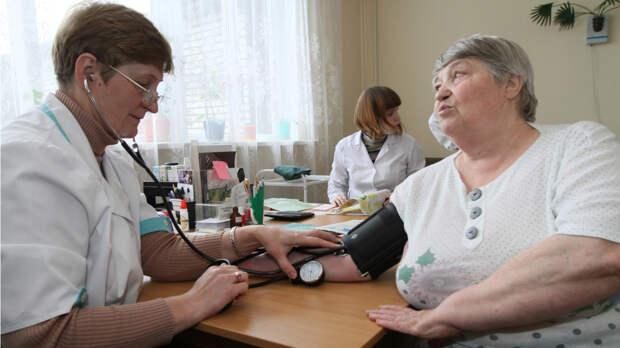 В Минздраве оценили старт программы модернизации первичного звена здравоохранения