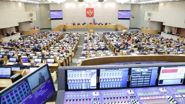 Комитет Госдумы по обороне поддержал денонсацию Договора по открытому небу