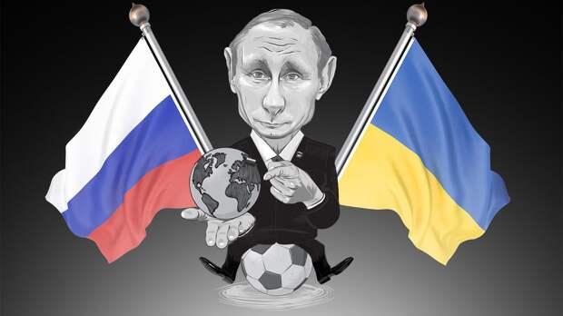 Гордон: «Путин отклонил предложение Украины о совместном проведении чемпионата Европы по футболу»