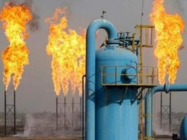 Reuters: Азербайджан и США стали крупнейшими поставщиками газа на турецкий рынок