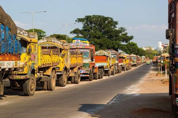 Приезжающих из Индии жителей Австралии ждет штраф и лишение свободы