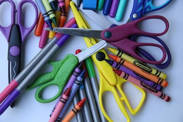 Делать оригинальные закладки научат детей на северо-востоке столицы Фото с сайта pixabay.com