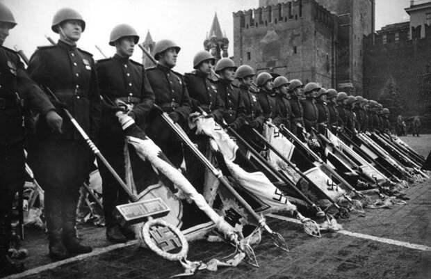 Боевые потери гитлеровской Германии и геноцид 13 миллионов мирных славян СССР (1941–1945)