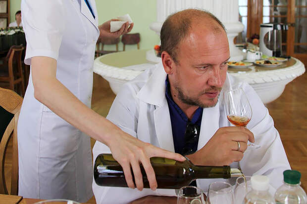 Главу винодельни «Легенда Крыма» обвинили в развращении малолетних