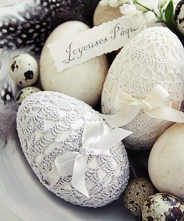 15 креативных идей оформления пасхальные яйца (11)