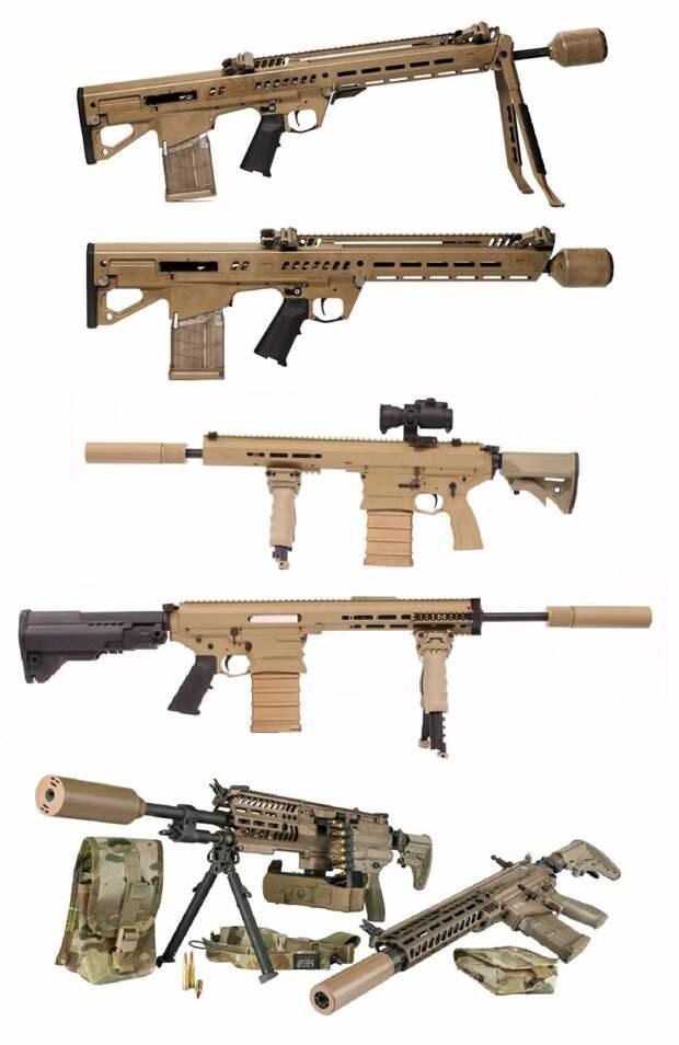 Дроны против живой силы: заменят ли малогабаритные БПЛА винтовку на поле боя?