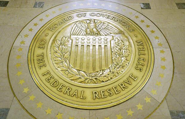 Случилось немыслимое: конгресс США одобрил закон о ревизии  в ФРС