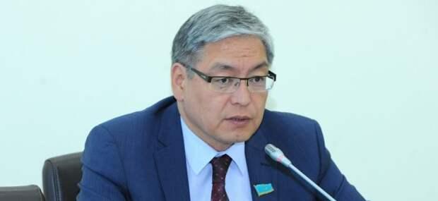 Токаев назначил Мусина председателем судебной коллегии по адмделам Верховного суда