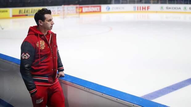 Ротенберг: «Проделали большую работу, чтобы Мирошниченко смог принять участие в ЮЧМ. Очень благодарны USA Hockey»
