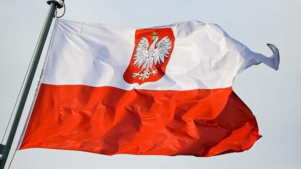 Польский генерал предложил создать Балтийский союз против РФ