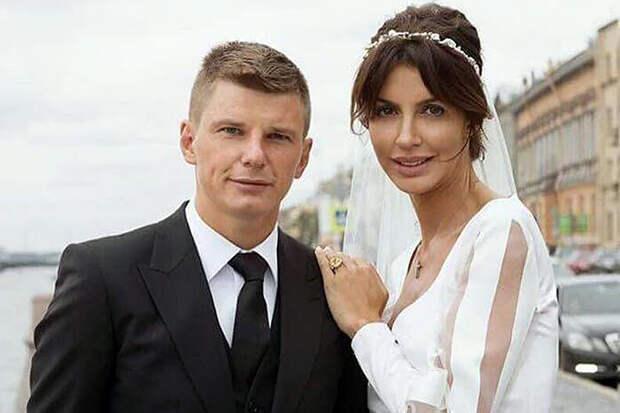 Аршавин выиграл суд по дому у тяжелобольной бывшей жены
