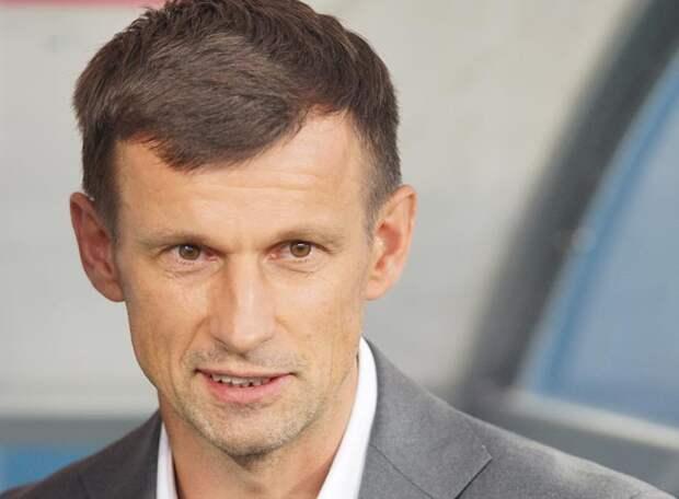 Сергей СЕМАК: Мы предложили «Спартаку» сыграть в Эмиратах, он отказался