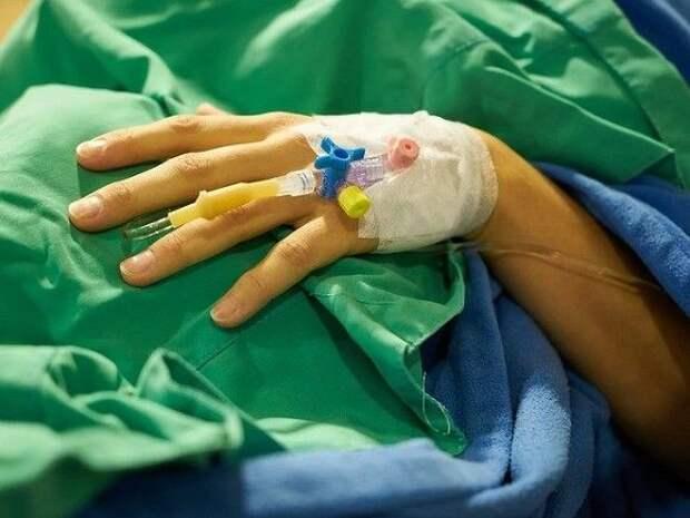 «Чего тратиться, все равно сдохнет»: на Ставрополье женщину с инсультом вернули из реанимации с пролежнями до кости