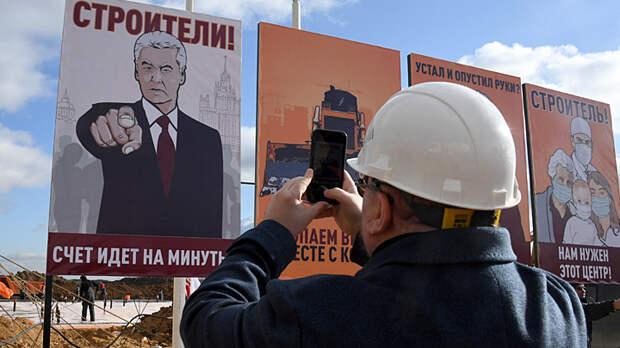 Не жмёт ли Собянину корона преемника: Зачем мэр рискнул жизнями москвичей