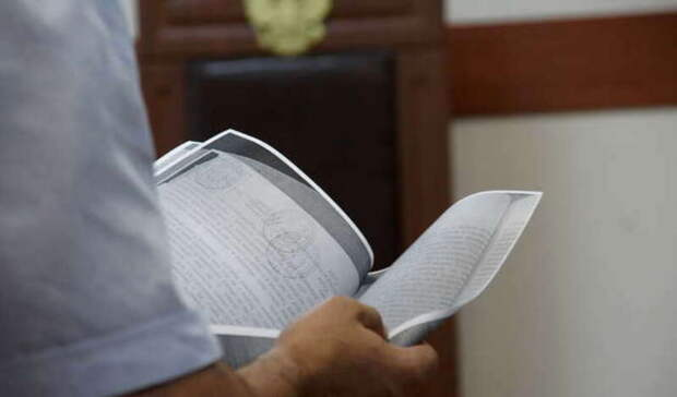 Делу убитого бойцами СОБР екатеринбуржца присвоен гриф «секретно»