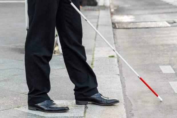 Житель Италии 10 лет притворялся слепым ради пособия по инвалидности
