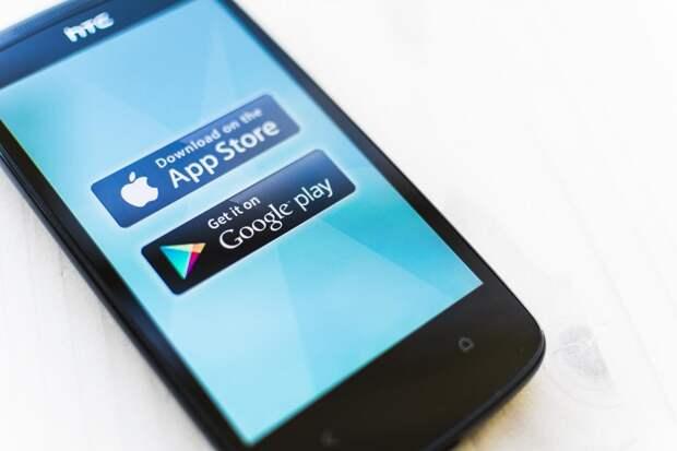 Google и Apple  удалили из Google Play и App Store приложение «Навальный»