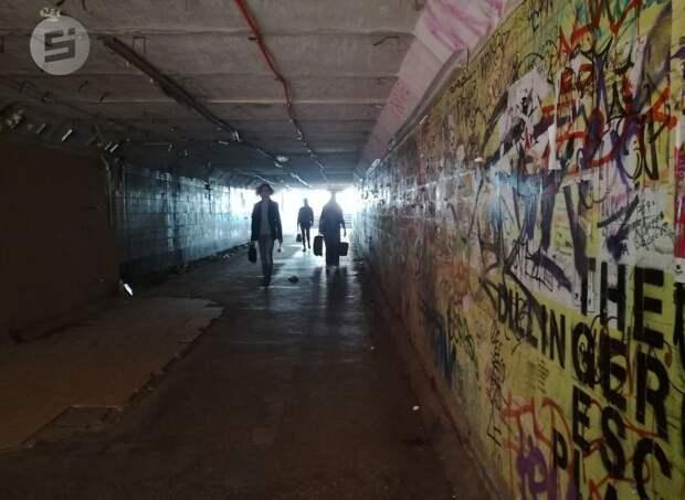 Подземные переходы в Ижевске планируют реконструировать за счет средств инвестора