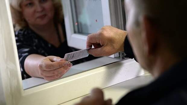 В Крыму прикрыли лавочку по продаже водительских удостоверений
