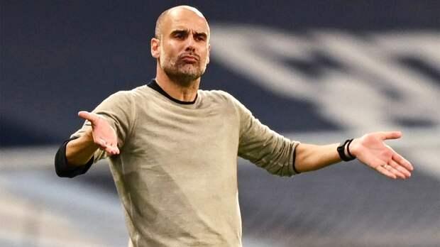 Маттеус: «Своим выбором состава Гвардиола украл Лигу чемпионов у «Манчестер Сити» и их болельщиков»