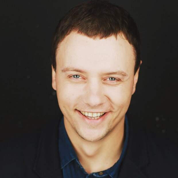 Сергей Штатнов: «Я бы все же хотел попасть в хороший театр!»