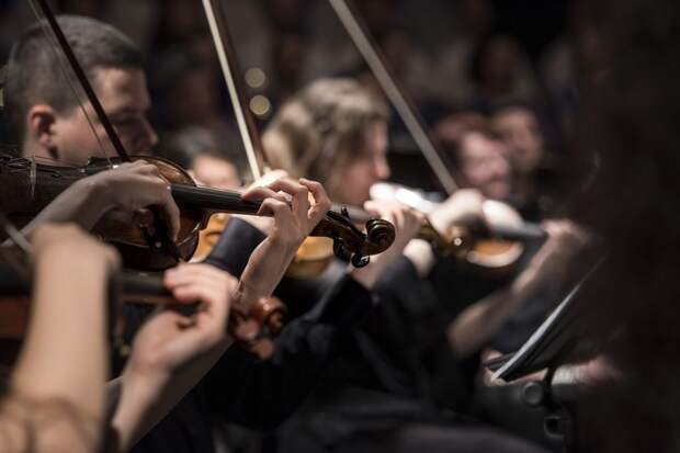 Дирижер оркестра проведёт творческий мастер-класс в клубе «Современник» на Твардовского