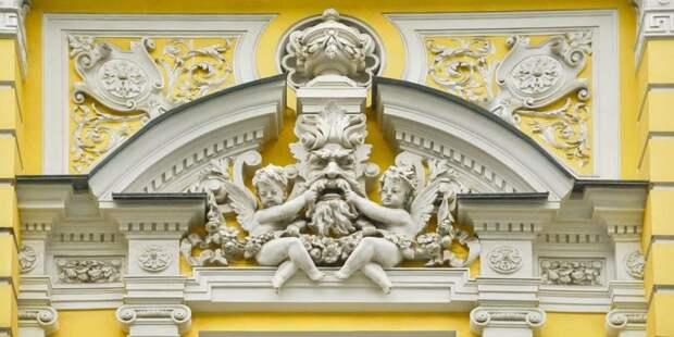 Собянин рассказал, как проходят Дни исторического наследия в Москве. Фото: Ю. Иванко mos.ru