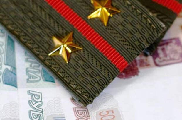 Причин для досрочного увольнения военных станет больше