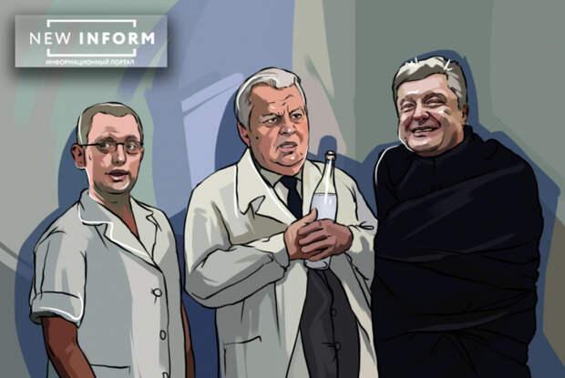 Соловьев колко высмеял заявление Кравчука о «ликвидации России»