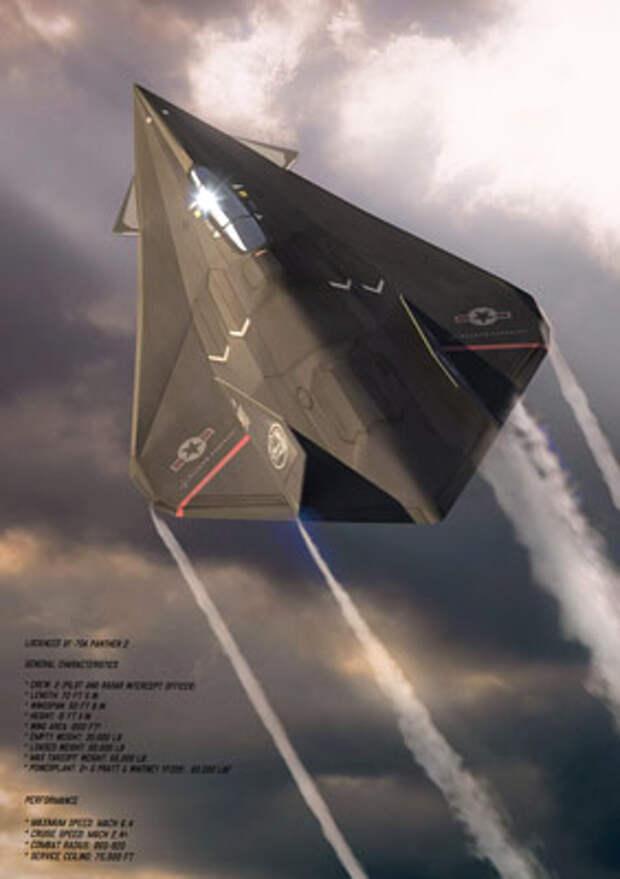 Аллан Локхид - золотое имя в авиации