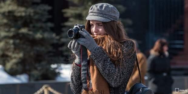 Конкурс романтичных фотографий пройдёт в природном парке «Куркино»
