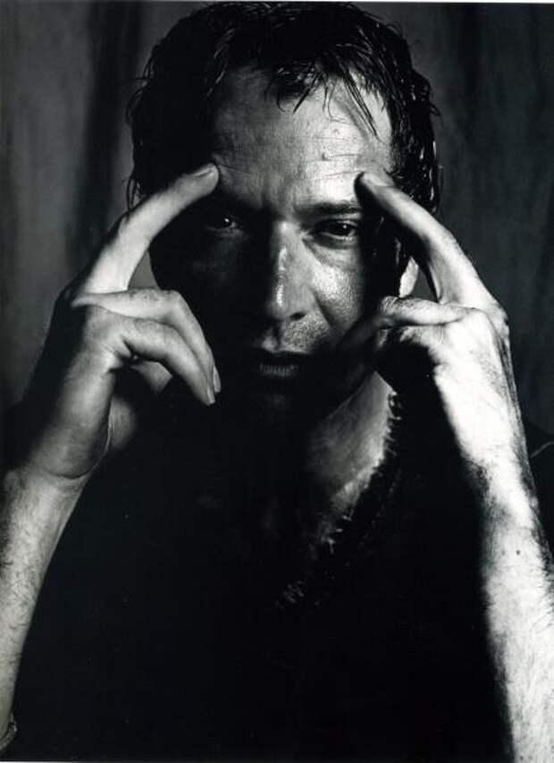 Самые харизматичные современные актеры:  Джеймс Пьюрфой