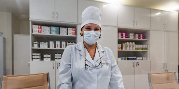 Голосующие онлайн смогут потратить баллы «Миллиона призов» в сетевых аптеках. Фото: М. Мишин mos.ru