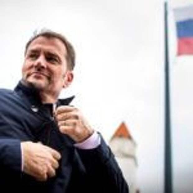 «Кроме этого «кукареку»: Украинцев разозлила шутка премьер-министра Словакии о передаче Закарпатья РФ