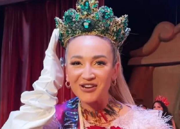 Ольга Бузова снялась в голливудском фильме вместе с иностранной звездой