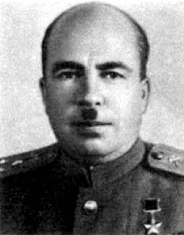Мирковский Евгений Иванович
