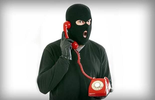 Ежемесячно со счетов россиян телефонные мошенники крадут 3,5-5 млрд рублей