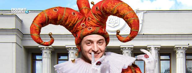 «Тупые идиоты и клоуны». Политолог Лукашенко дал характеристику власти Украины