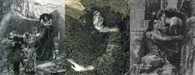 Михаил Врубель: тайна демонов небожителя