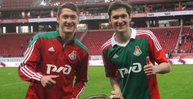 Аршавин рассказал, почему «Зенит» не сумел приобрести братьев Миранчуков