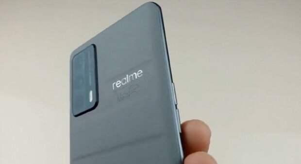 OnePlus Nord 2 на самом деле является переименованным клоном Realme X9 Pro