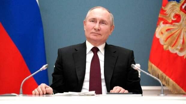 Путин обрадовался встрече с главой КНР – видео