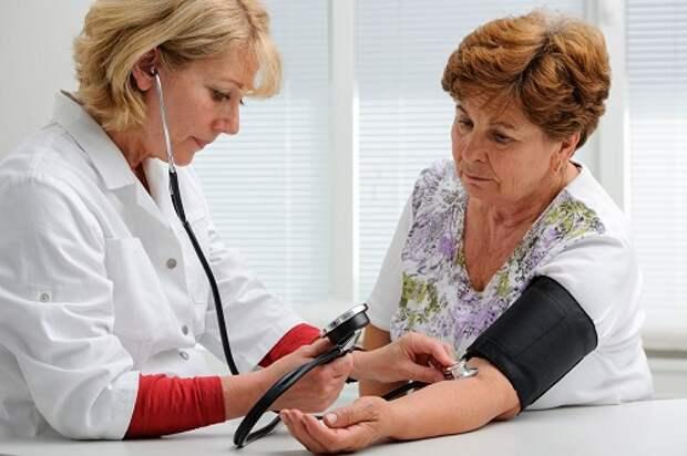 Как снизить артериальное давление без лекарств: простая техника