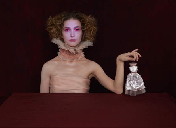 Светлана Иванова, Мария Шалаева и Валерия Федорович показали «Рождественские тайны»