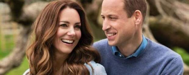 Принц Уильям не может простить Меган Маркл за нападки на свою жену Кейт Миддлтон