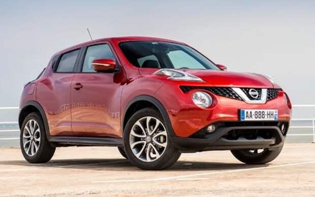 Nissan требует у британского правительства компенсации в связи с брекзитом