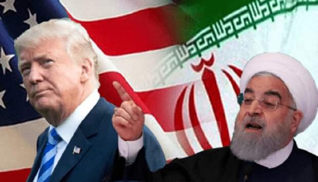 Уничтожение Ирана – это библейская миссия Трампа