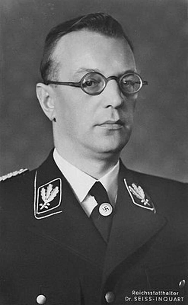 Результаты IQ подсудимых Нюрнбергского процесса